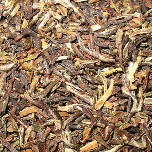 Bio Darjeeling Tee Margarete`s Hope second flush FTGFOP